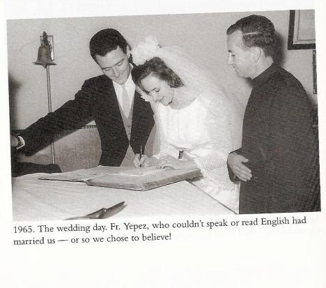 Fr Yepez