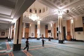 Clonskeagh mosque 3