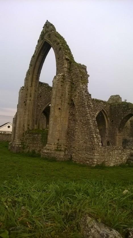 Franciscan Friary Casteldermot