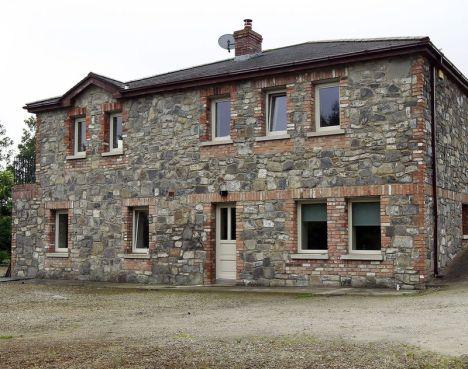 Impressive  Rocbrook House, Blackglen Road, Rathfarnham