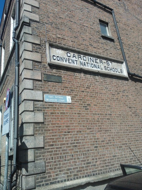 Gardiner St National Schools