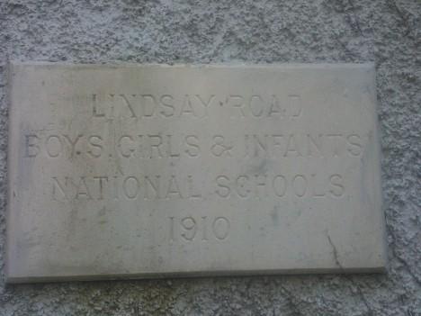 Lindsay Road NS1