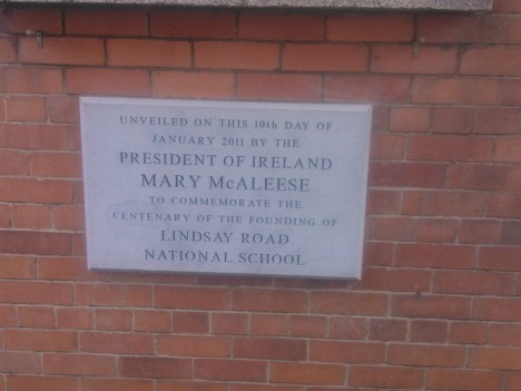Lindsay Road NS2