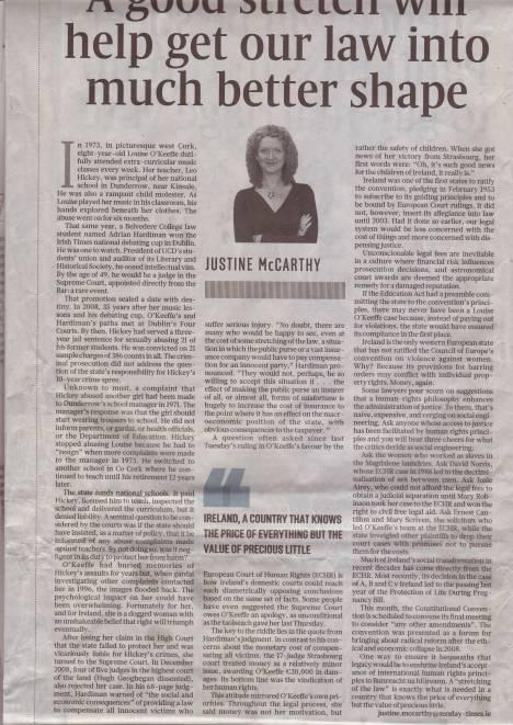 Sunday Times 2-2-14