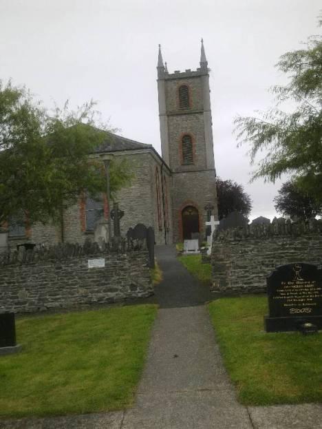 Knockbridge Church