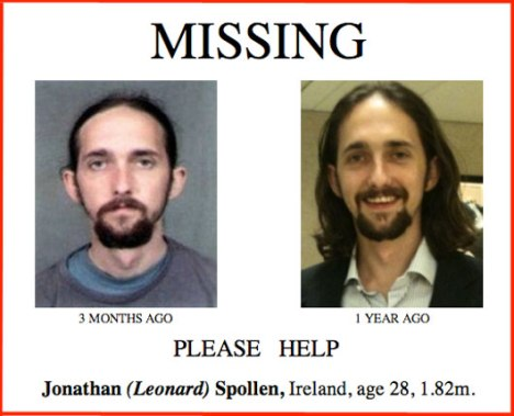 missing_jonathan_spollen_poster_harticle