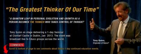 TQ Seminar
