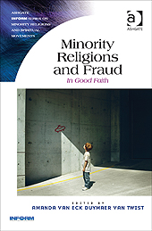 Minority Religions and Fraud
