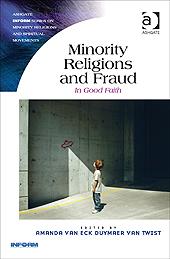 Minority Religions and Fraud