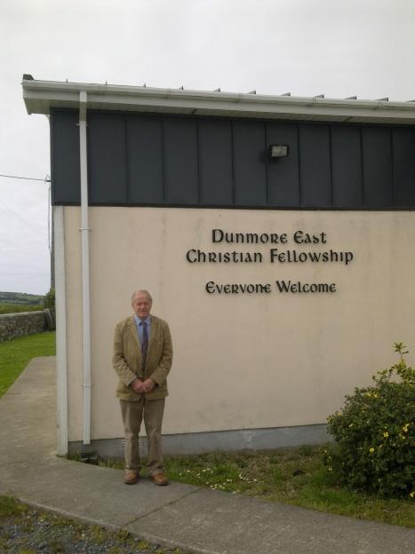 Dunmore East Church (2)