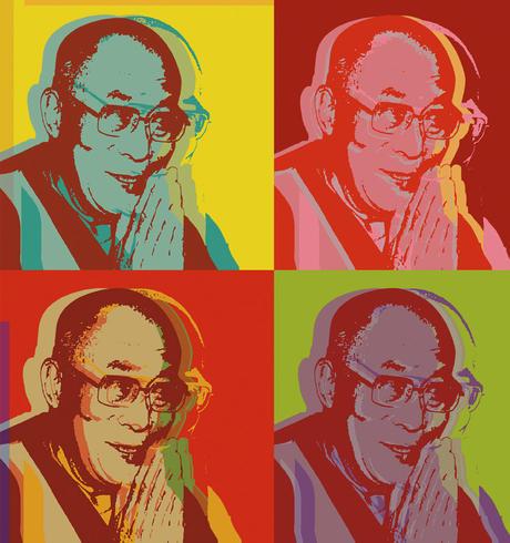 Dalai Lama Psychology Today