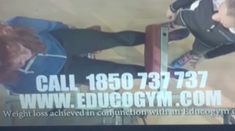 EDuco advert 2