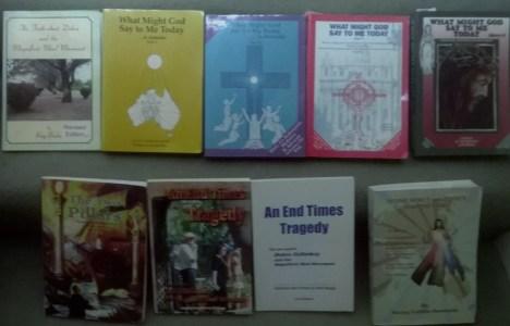 MMM literature