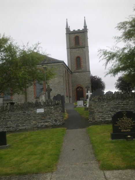 Knockmore Church