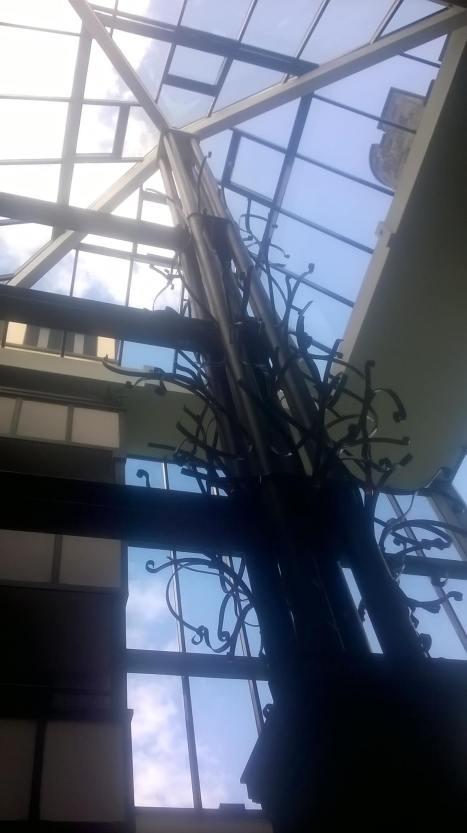 TQ Clontarf atrium