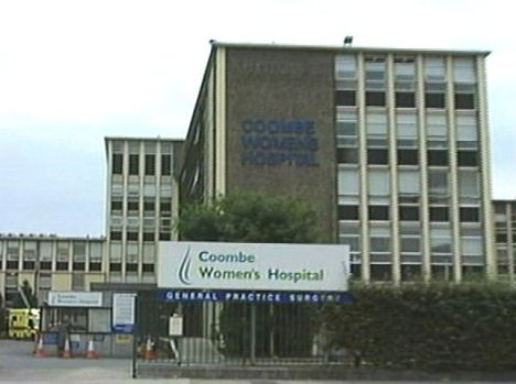 Coombe Hospital