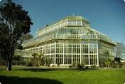 Botanic glasshse