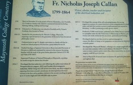 N Callan Scientist