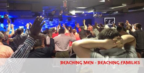 Reaching Men
