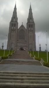 Armagh Cathedral 2