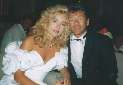 Paula and Mick