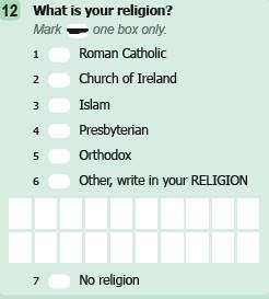 Religion question