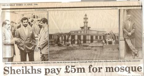 Maktoums 1996