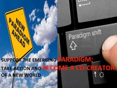support-paradigm-shift