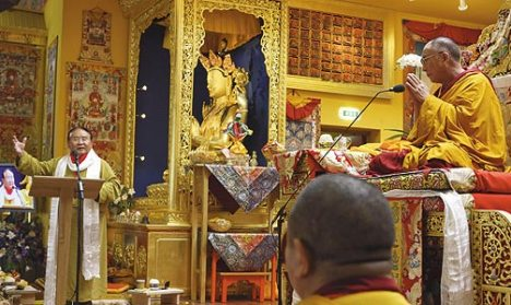 sogyal-rinpoche-address