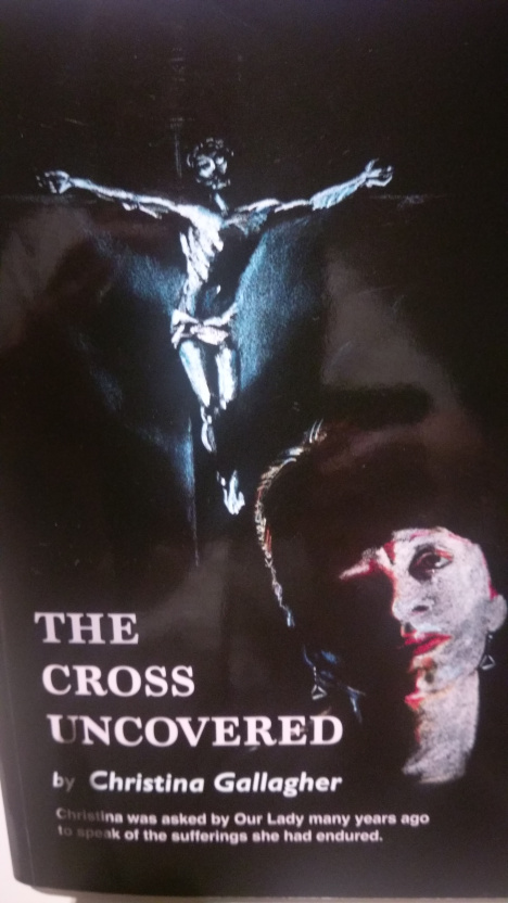 The Cross uncovered