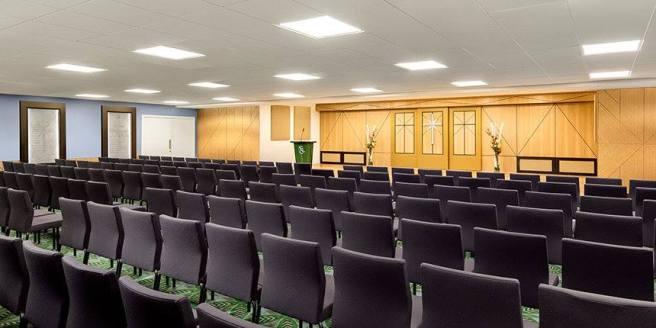 Scientology Community Centre4