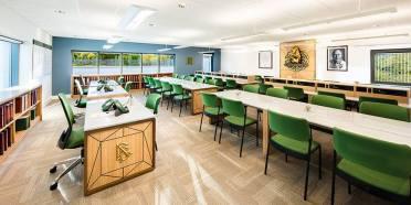 Scientology Community Centre5