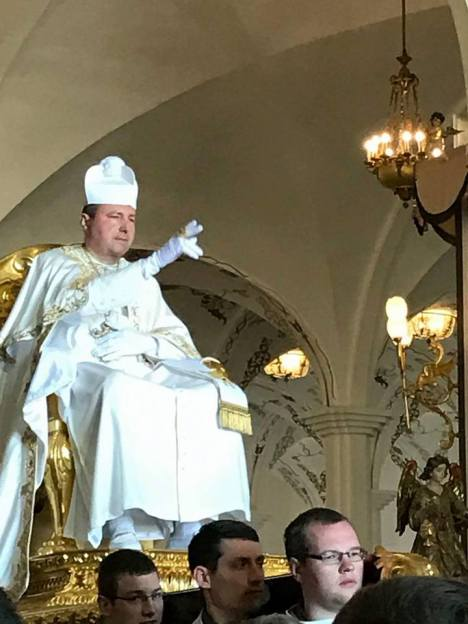 Palmarian Pope1