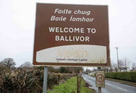 Ballivor-Co-Meath