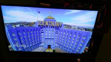 The Return Prime Time on Scientology5