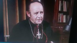 Bishop Cassidy
